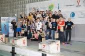 Соревнования. Екатеринбург 2017